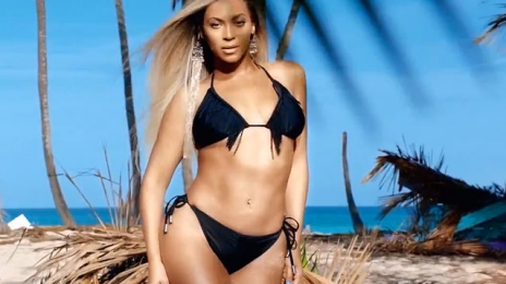 Chart Check: Beyonce' 'Beyonce's 'Rockets' To 2 Million Sold Worldwide Mark