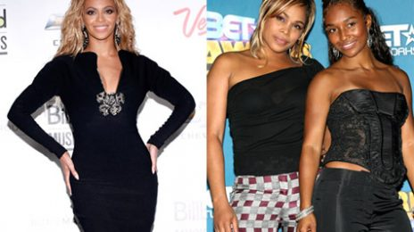 Weigh In:  TLC's Chilli Suffers Twitter Attack From #Beyhive