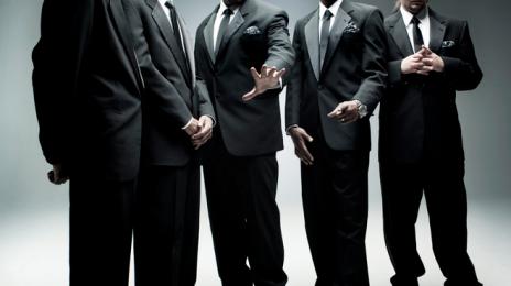 Must See: Bone Thugs-N-Harmony Perform 'Crossroads' On 'Arsenio'