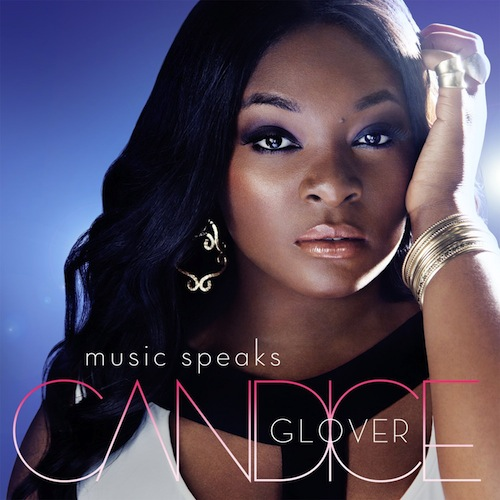 Exclusive: Candice Glover Dishes On Working With Darkchild & Jazmine Sullivan On Debut Album