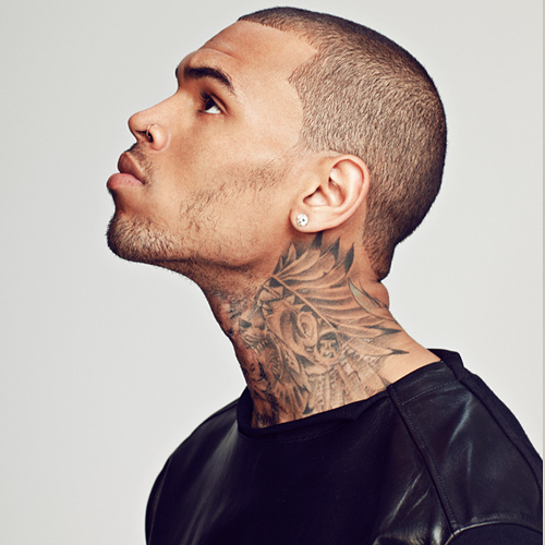 chris brown 2014 thatgrapejuice Chris Brown Readying Two New Albums For This Summer