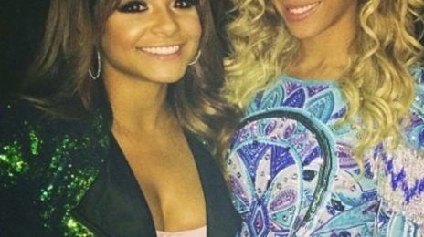 "Christina Milian: ""Beyonce Is Such An Inspiration"""