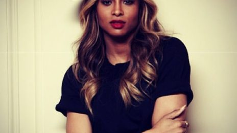 Ciara Set To Deliver New Album...This Year