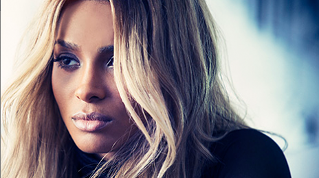 Ciara Talks Music & Motherhood On 'Huffington Post Live'