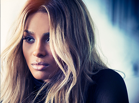 ciara she is diva that grape juice sorry  Ciara Talks Music & Motherhood On Huffington Post Live