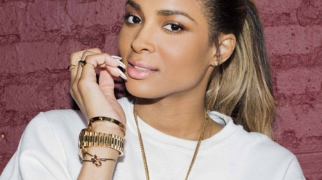 Ciara Represents R&B On 'Streaming Songs Artists' Year- End Chart