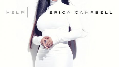 That Grape Juice Exclusive:  Erica Campbell's 'Help' Music Video (Behind the Scenes)