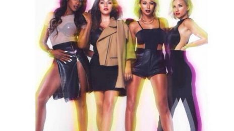 New Song: Danity Kane - 'Bye Baby'