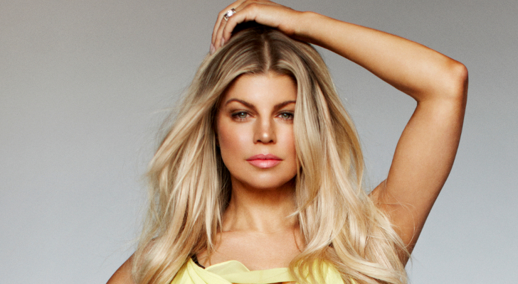 fergie that grape juice she is diva tgj 1 Fergie Confirms New Album Release