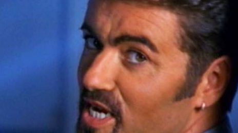From The Vault: George Michael - 'Freedom! 90'