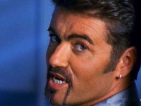 george michael freedom From The Vault: George Michael   Freedom! 90