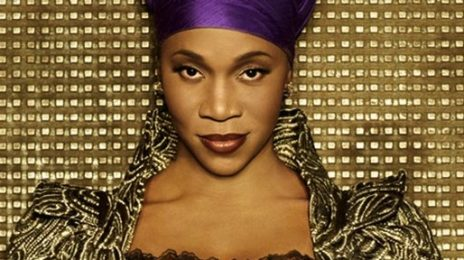 India.Arie Pens Open Letter Regarding Grammy Awards & Racism
