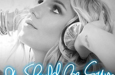 New Song:  Britney Spears - 'It Should Be Easy'
