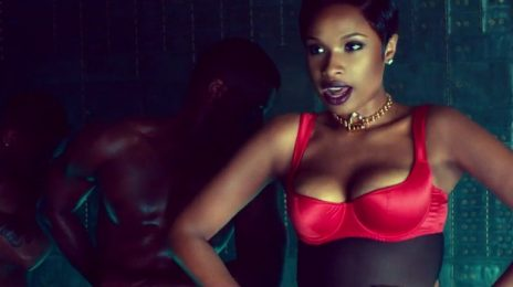 New Video: Jennifer Hudson - 'I Can't Describe (The Way I Feel) (ft. T.I.)'