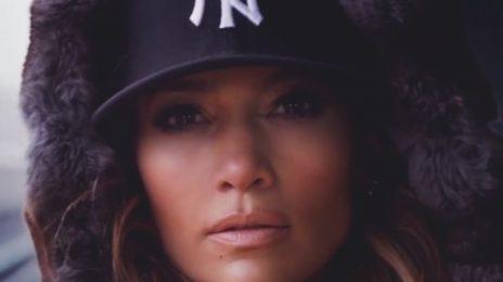 New Video: Jennifer Lopez - 'Same Girl'