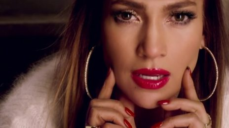 Video Teaser: Jennifer Lopez - 'Same Girl' (New Single)