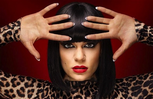 jessie j 2014 thatgrapejuice Listen: Jessie J Previews New Song
