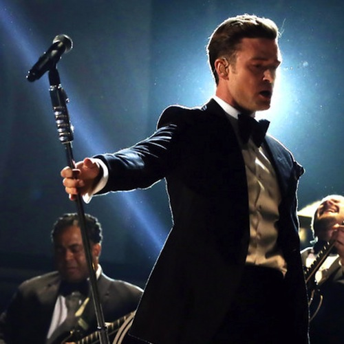 justin timberlake grammy 2014 Report: Justin Timberlake Turned Down Grammy Performance Offer