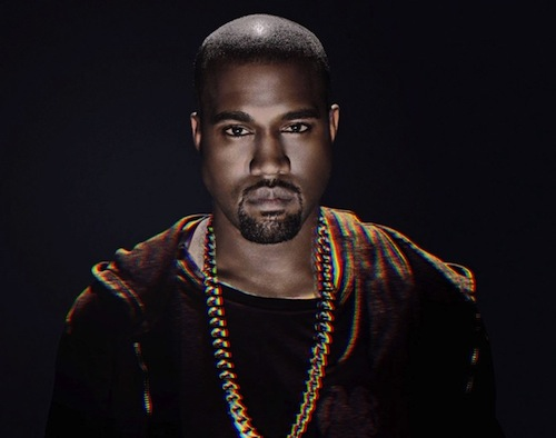 kanye west 2014 thatgrapejuice Kanye West: Madonna Is The Greatest Visual Music Artist That Ever Lived