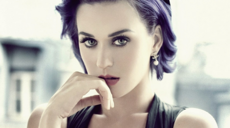 Katy Perry's 'Dark Horse' Gallops To #1
