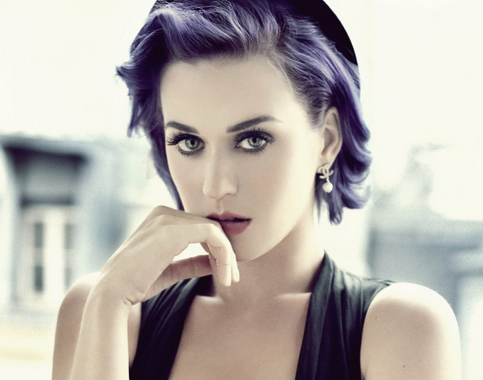 katy perry that grape juice she is diva that grape juice tv 1 Katy Perrys Dark Horse Gallops To #1