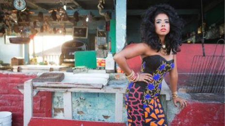 New Song: Kelis - 'Rumble'