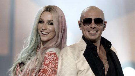 Chart Check:  Pitbull & Ke$ha Dethrone Eminem & Rihanna From Billboard Hot 100 Top Spot