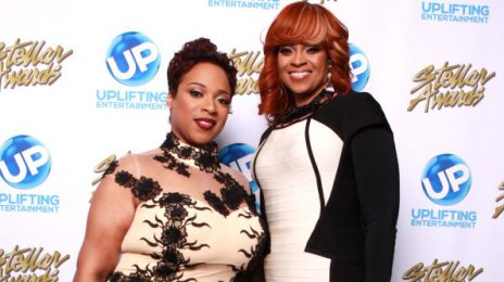 TGJ Overflow Presents:  2014 Stellar Award Red Carpet & Beyond [Photos]