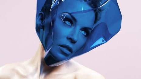 Kylie Minogue Unwraps 'Into The Blue' Single Lyrics