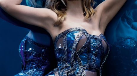 She's Back: Kylie Minogue Announces New Single 'Into The Blue'