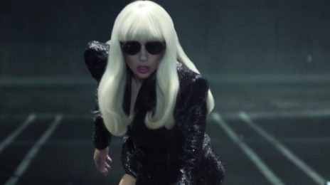 Watch: Lady GaGa Debuts New O2 Tour Commercial