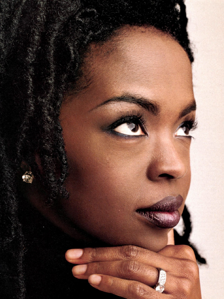 lauryn hill she is diva that grape juice she is diva 10 Trailer: Lauryn Hill   Concerning Violence