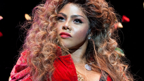 Lil Kim Slapped With $150,000 Lawsuit Following 'Zombie' Theft