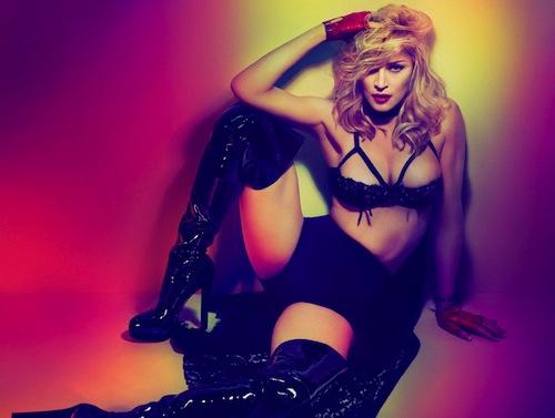 madonna 2014 grammys macklemore Madonnas Grammy Duet Details Revealed?
