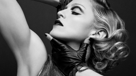 Report: Madonna Readies Ballad Based New Album / Locks In Adele Duet?
