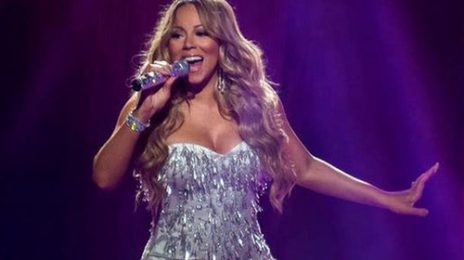Mariah Carey To Release New Single On Valentines Day; Album This Spring