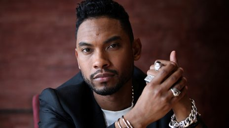 Miguel: 'Beyonce Is Liberating'
