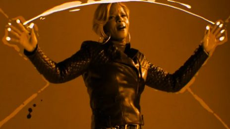 New Video:  Disclosure ft. Mary J. Blige - 'F FOR YOU'