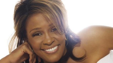 Whitney Houston Live Album On the Way, Says Clive Davis