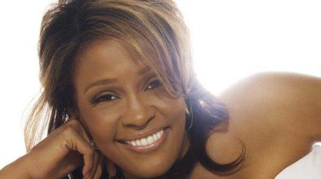 Whitney Houston Live Album On the Way, Says Clive Davis