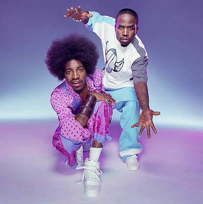 outkast that grape juice she is diva OutKast To Rock Coachella 2014 After Eight Year Hiatus