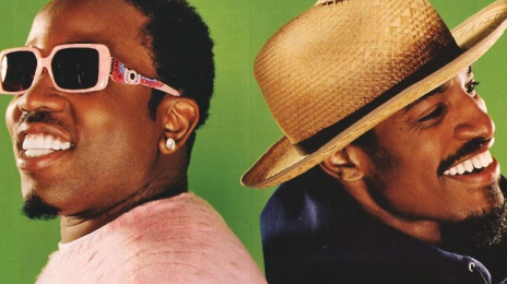 Outkast Announce Global Festival Tour