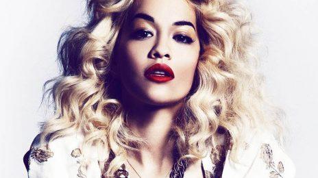 Winning: Rita Ora Lands Lucrative Adidas Originals Deal Ahead Of New Album