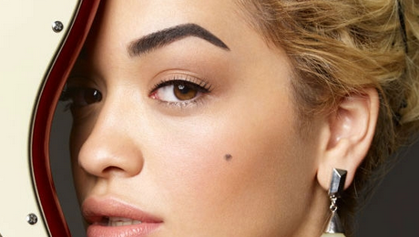 Rita Ora Teases New Album: 'It's Going To Be Great'