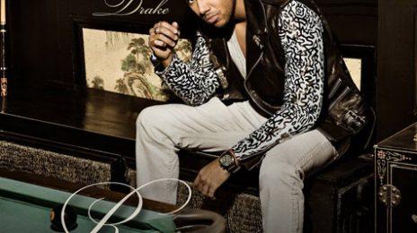 New Song: Romeo Santos - 'Odio (Ft Drake)'