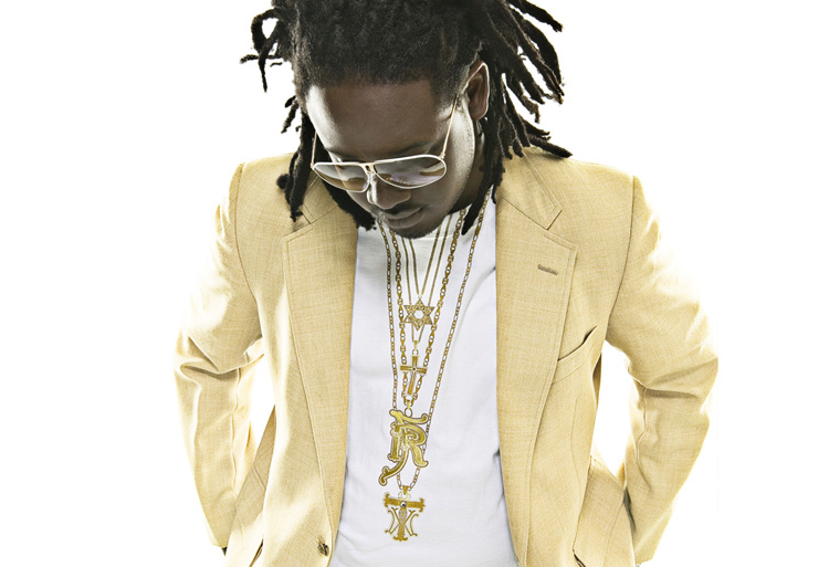t pain that grape juice she is diva that grape juice tv Watch: T Pain Performs Up Down Live On Arsenio