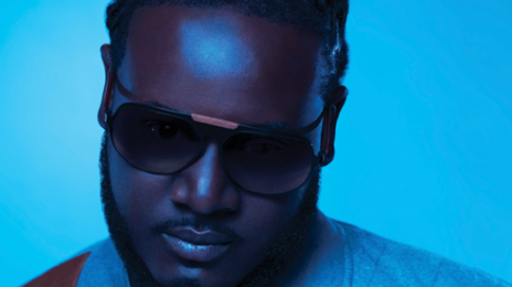 New Song: T- Pain - '850 (T-Mix)'
