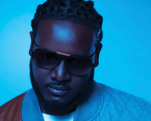 t pain that grape juice tgj 1 New Song: T  Pain   850 (T Mix)