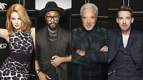 Watch: The Voice UK (Series 3 / Episode 5)