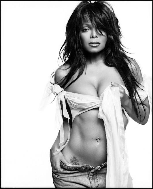 2EBr4 TGJ Replay:  Janet Jacksons Damita Jo